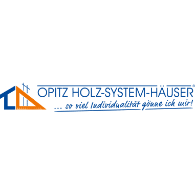 OPITZ Holzhaus Systeme